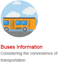 Buses Information